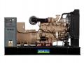 دیزل ژنراتور کامینز AC400