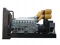 دستگاه دیزل ژنراتور میتسوبیشی APD 2500 M
