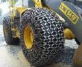 زنجیر محافظ لاستیک ماشینهای معدنی